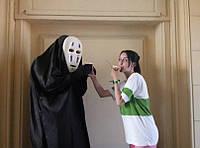 Костюм для аниматоров Унесенные призраками