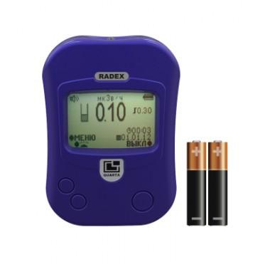 Индикатор радиоактивности — Radex RD1212