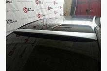 Бленда Рівна (під фарбування) Тюнінг Toyota Camry 50 /55 2012 рр.