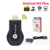 Google Chromecast Anycast M2 hdmi wifi приемник, фото 1