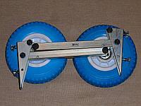 Транцевые колеса BVS КТ270 Economy-Пено, фото 1