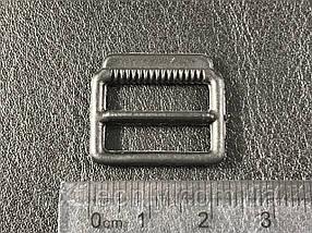 Уменьшитель размера кепс / Caps  Пластик цвет черный 22х19 мм