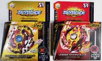 """Игровой набор """"Beyblade"""" 3 Поколение- микс 2 вида"""