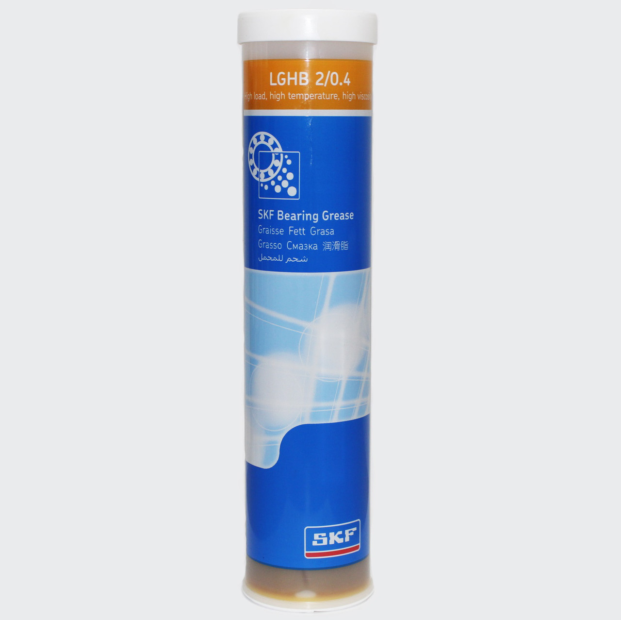 Пластичная смазка SKF LGHB 2/0.4