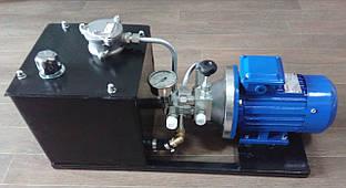 HPU-PZ-1.5-6-15 маслостанция