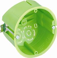 Коробка для стельових світильників (до 20N) з втулкою М5 для гачка HW DD, Ø 68 мм