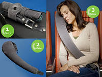 Подушка TravelRest Inflatable Travel Pillow