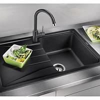 Гранитные мойки для кухни: преимущества