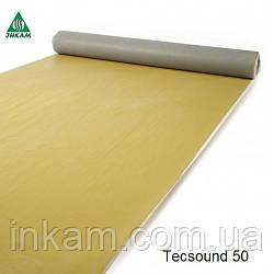 Звукоизоляционные материалы 2.6мм Тексаунд 50 (1,22х6,00м)