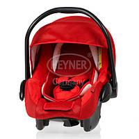 Автокресла Heyner для новорожденных (от 0 до 15 месяцев)