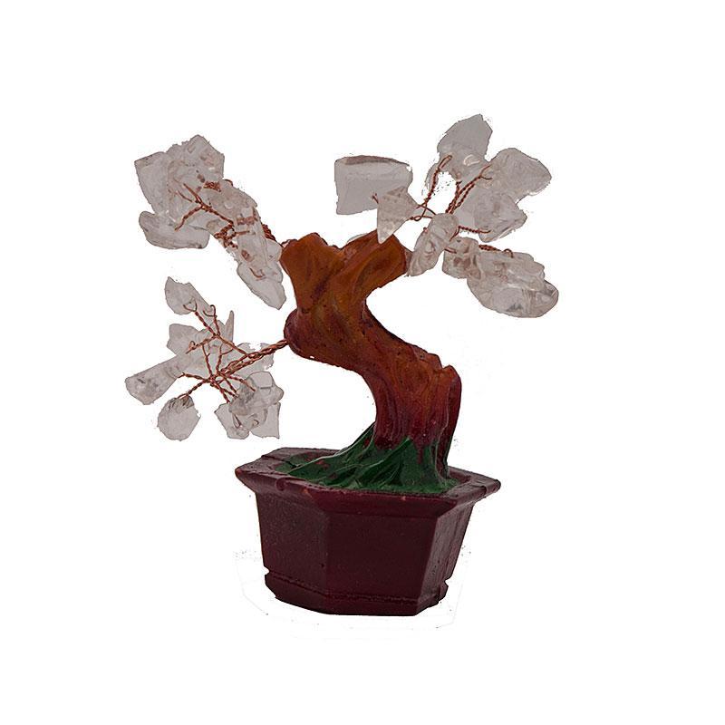 Дерево счастья с прозрачными листочками: продажа, цена в ...