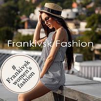 Як правильно вибрати свій стиль одягу? Frankivsk Fashion
