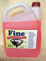 Жидкость омывателя стекла Fine 4л. Германия