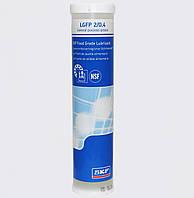 Совместная с пищевыми продуктами пластичная смазка SKF LGFP 2/0.4