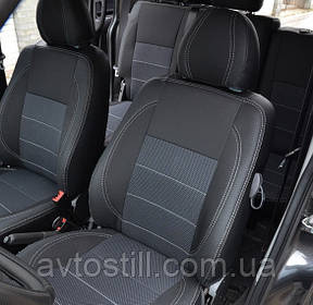 Чехлы для Mazda 6 (2013-2018)