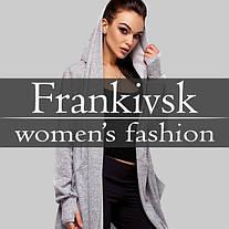 Класика жіночого одягу - піджаки і кардигани. Frankivsk Fashion