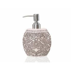 Дозатор для мыла Irya - Adore pembe розовый