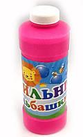 Запаска для мыльных пузырей 909 / 999918 (500мл)