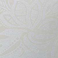 Готовые рулонные шторы 325*1500 Ткань Софи Кремовый