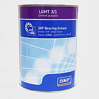 Пластичная смазка SKF LGMT 3/1