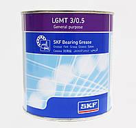 Пластичная смазка SKF LGMT 3/0.5
