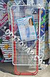 """Балконная сушилка для белья напольная Tadar """"Basic"""". Сушарка балконна Тадар, Польща, фото 3"""