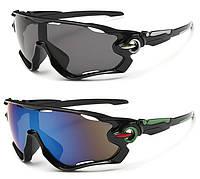 Защитные очки, очки для стрельбы, солнцезащитные, вело, тактические Gun