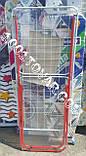 """Балконная сушилка для белья напольная Tadar """"Basic"""". Сушарка балконна Тадар, Польща, фото 5"""