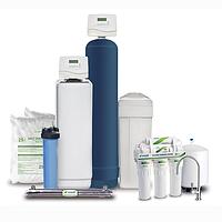 Оборудование для бытовой очистки воды