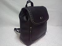 Рюкзак-сумка из экокожи Lusha