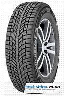 Зимние шины Michelin Latitude Alpin LA2 255/60 R17 110H