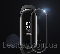 Защитная пленка для Xiaomi Mi Band 3, фото 2