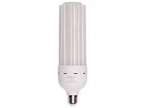 Светодиодная лампа Luxel HPX 45W 220V E27 (093C-45W)
