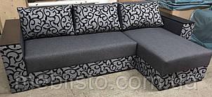 Кутовий диван Токіо 2.40 на 1.50, фото 2