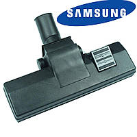 Щетка для пылесоса Samsung под трубу D=32 (пластиковый низ)