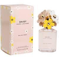 Marc Jacobs Daisy Eau So Fresh - туалетная вода - 75 ml, женская парфюмерия ( EDP28819 )