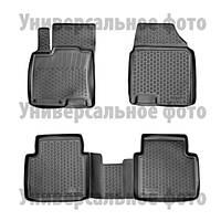 L.LOCKER Коврики в салон глубокие Hyundai Elantra (HD) IV '06-11 (ТАГАЗ) (Комплект 4шт.)