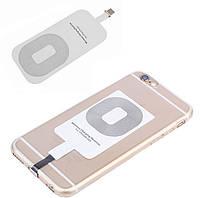 Универсальный QI Приемник для беспроводной зарядки  iphone 5,6,7