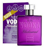 Туалетная вода Paris Elysees - Vodka Blackcurrant EDT 100ml