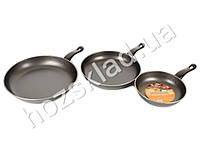 """Набор сковородок """"Stenson"""" 3 шт 20, 26, 30 см"""