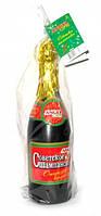 Хлопушка праздничная Советское Шампанское