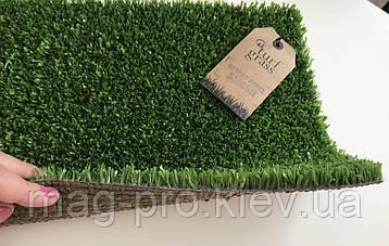Спортивная искусственная трава Smash Verde 15 (мультиспорт-15мм.), фото 2