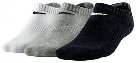 Носки детские Nike 3P YTH CTN SX4721-967