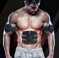 Тренажер для мышц живота Gym Patch