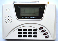Полная комплексная система безопасности для дома, гаража, офиса, дачи  DOUBLE NET