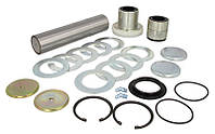 Ремкомплект шкворня MAN F2000, TGA, TGM, TGS, TGX - STR-80205 / LE306 (81442056037)