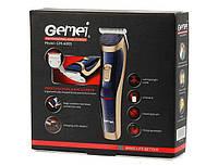 Мощная машинка для стрижки волос  Gemei GM 6005
