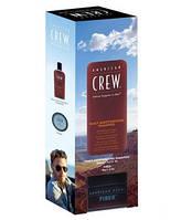 Подарочный набор Набор American Crew DUO 3 (Daily Moisturizing Shampoo 250ml + Fiber 85g)