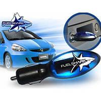 Эффективный прибор для экономии топлива Fuel Shark