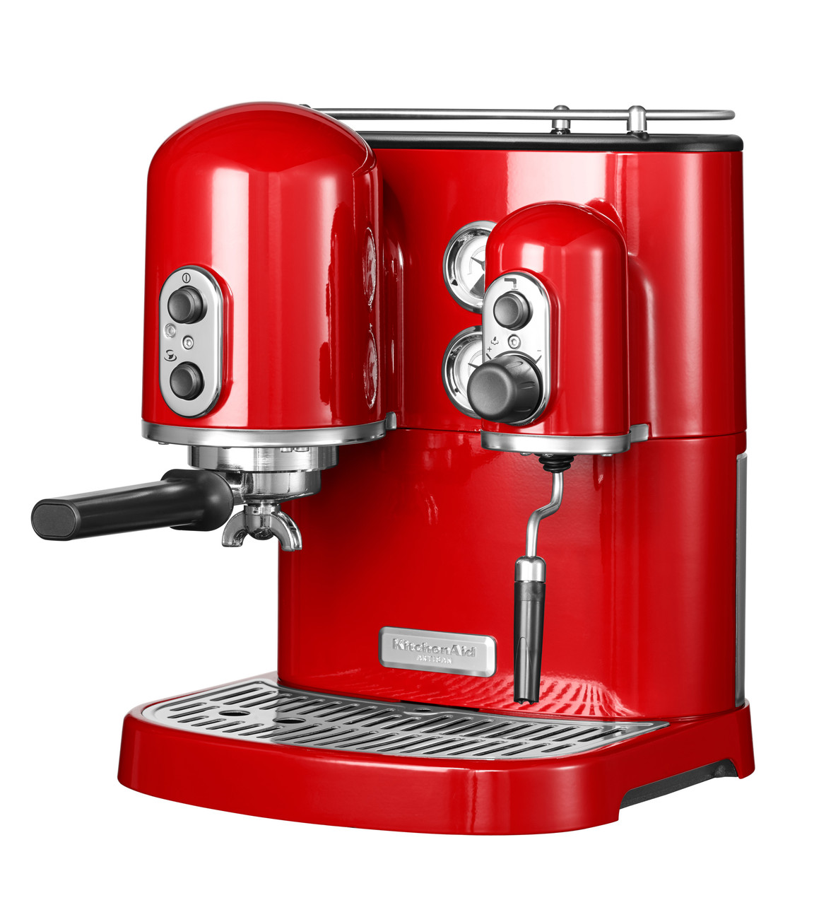 Кофемашина KitchenAid ARTISAN 5KES2102EER